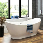 Hydra Freestanding Bathtub