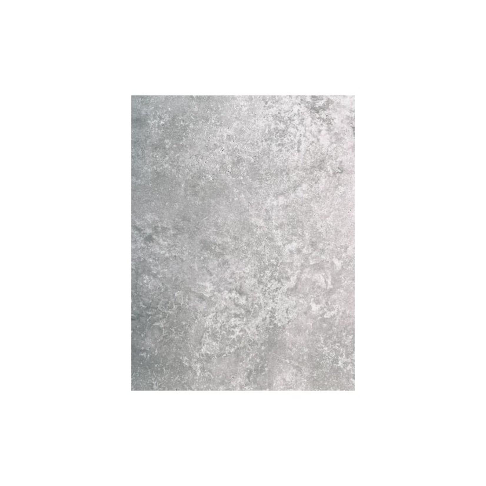 Mûr de douche en PVC Béton