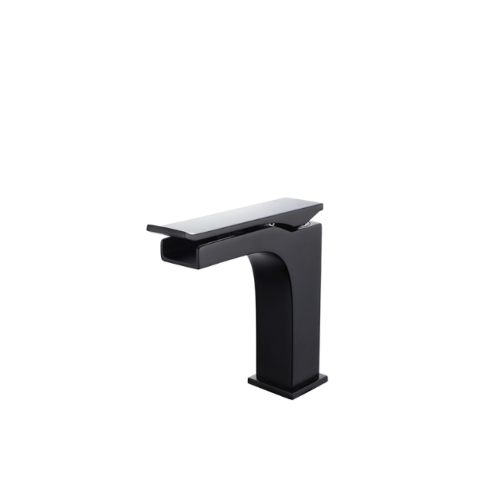Robinet de lavabo noir mat NRD-981001-MB Nortrends