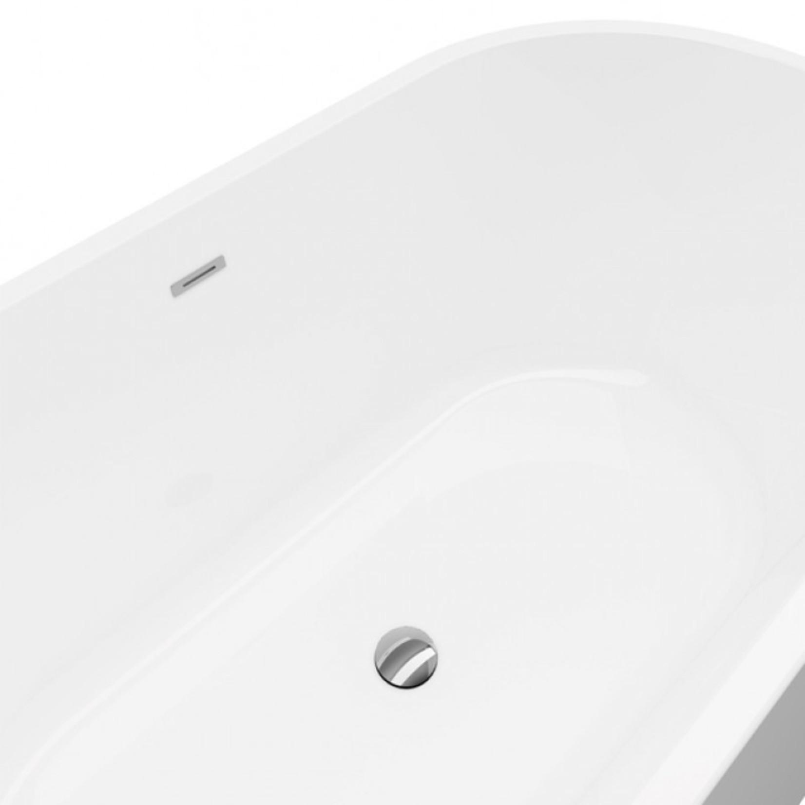 Freestanding Tub Orion 60''