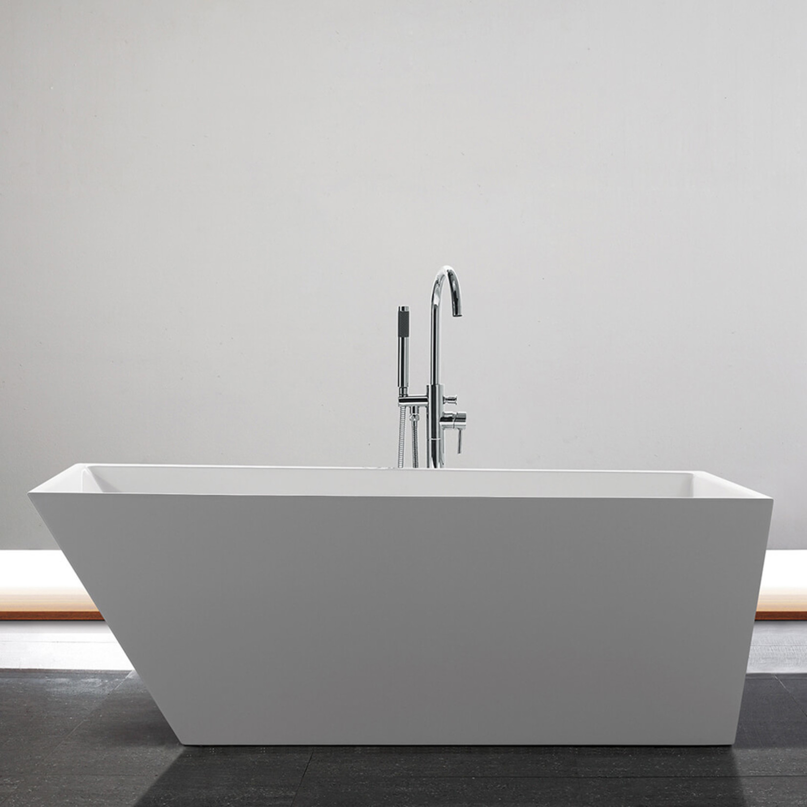 Morning Star Freestanding Bath