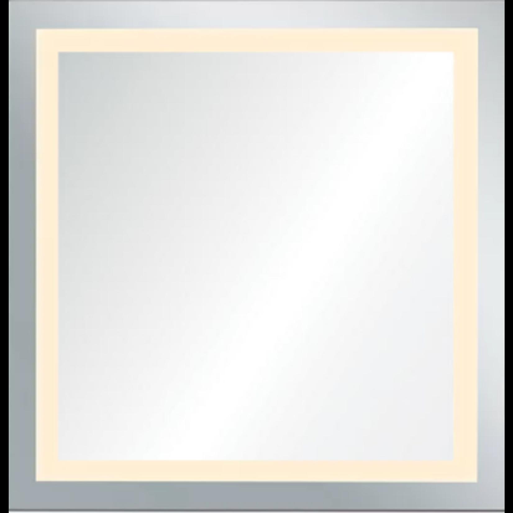 Miroir led Renwill 42x48