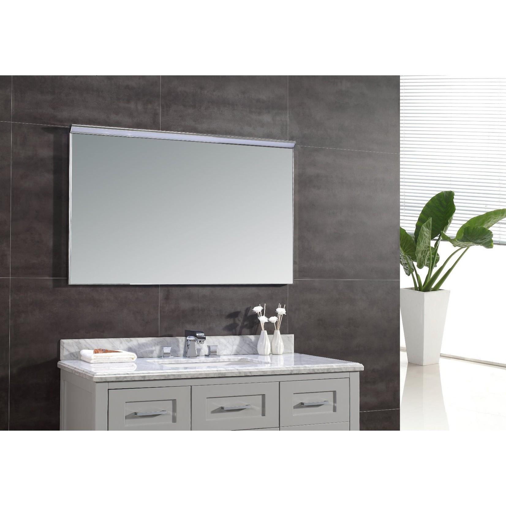 Miroir LED Vera DL-03H 39 pouces