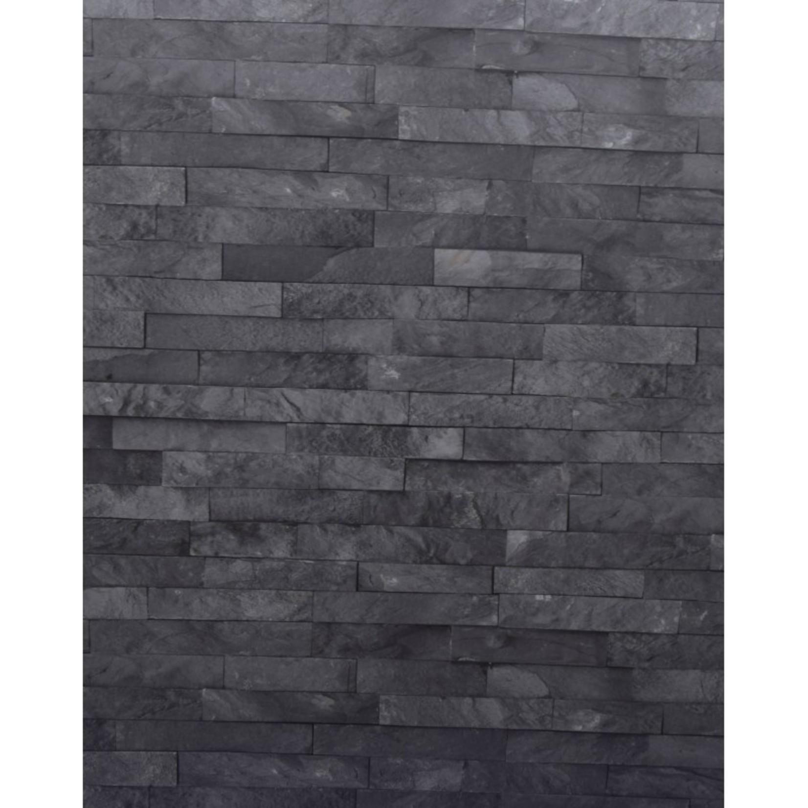 Mur de douche en PVC Brique 39.5''x94.5'' 10mm