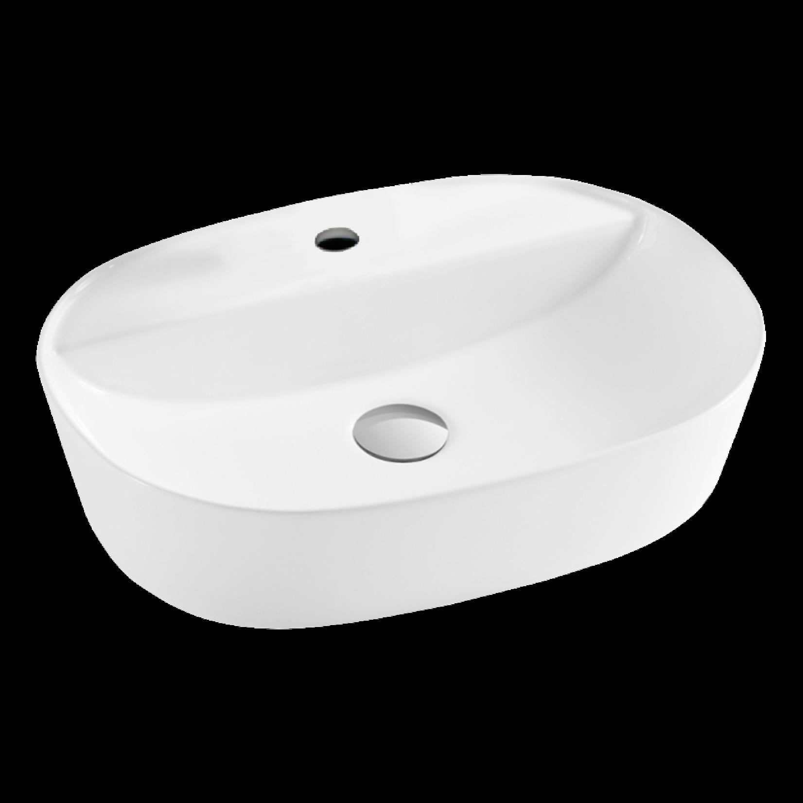 Vasque en porcelaine Luho GP-0465