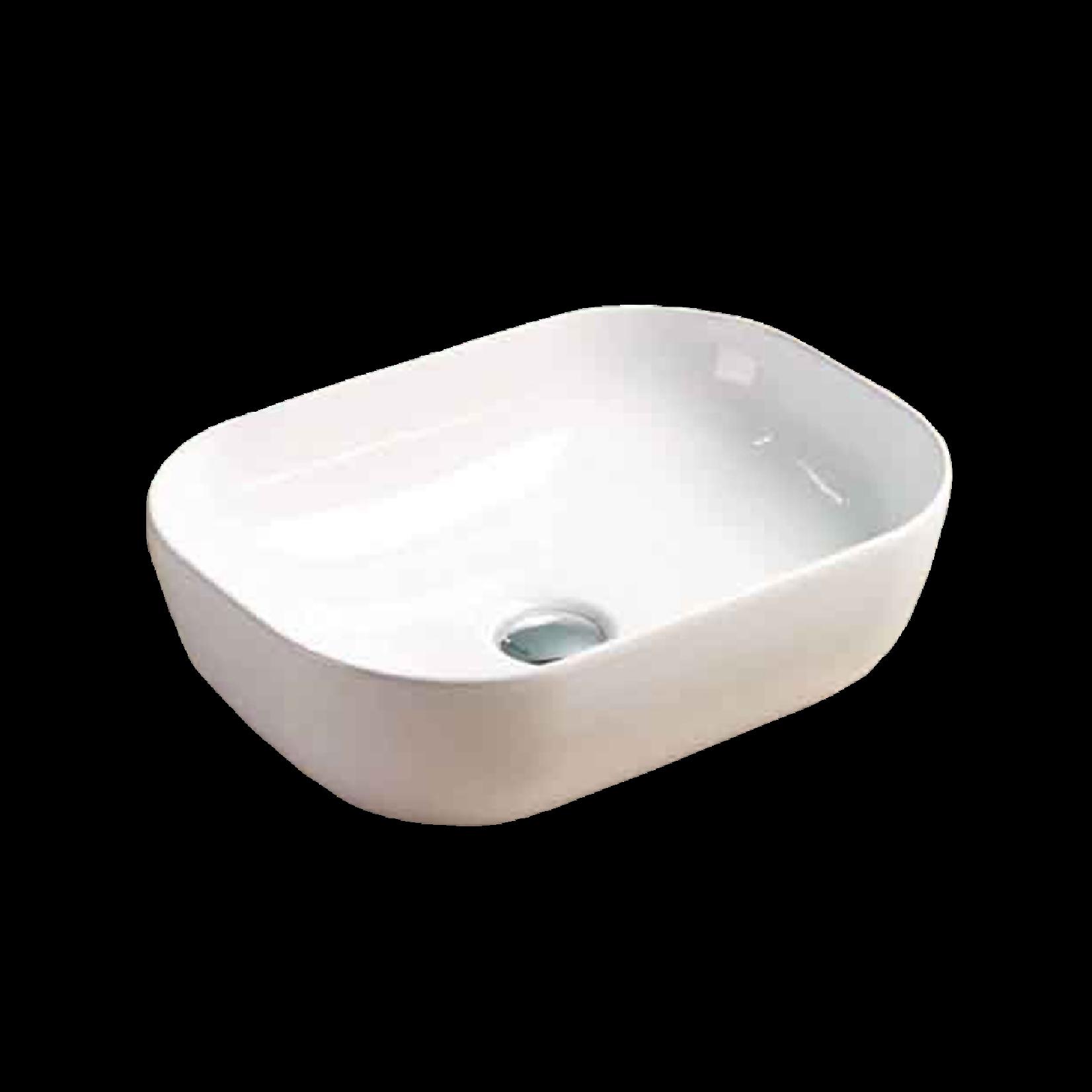 Vasque en porcelaine Luho GP-04294
