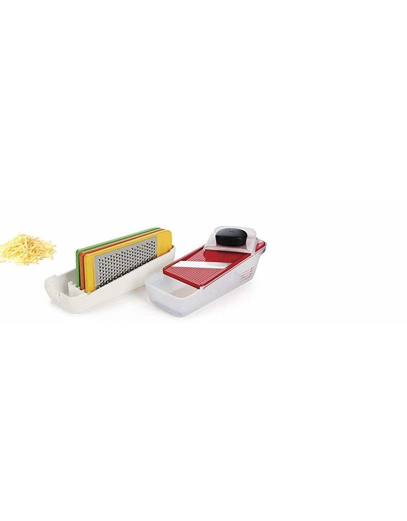 OXO Complete Grate & Slice Set