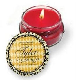 Tyler Candle Company 3.4 oz - Kathina