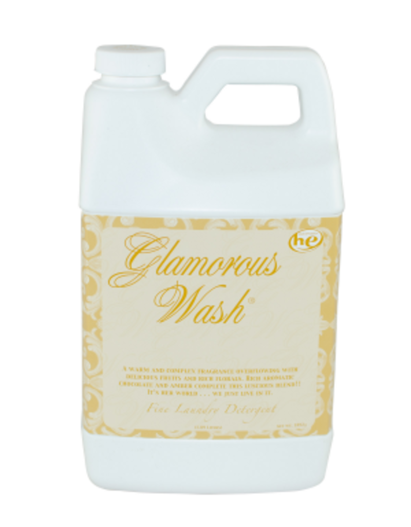 Tyler Candle Company 1892 Grams - High Maintenance Wash