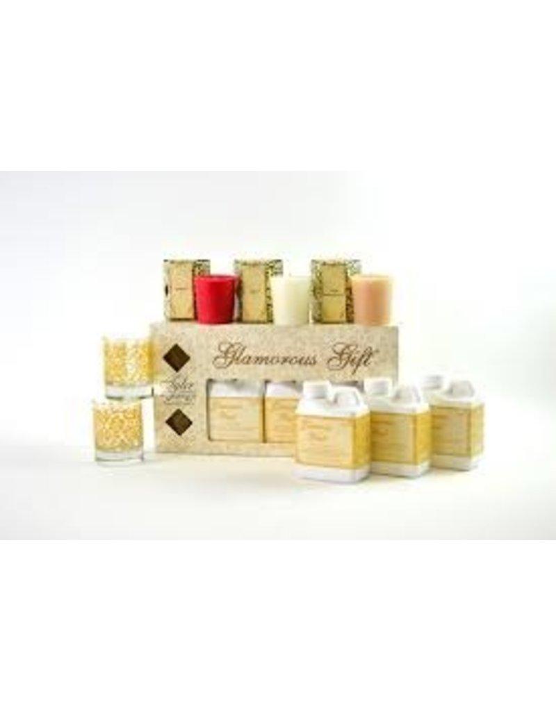 Tyler Candle Company Glamorous Gift - Diva, Icon & High Maintenance