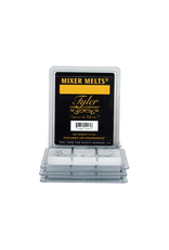 Tyler Candle Company Mixer Melts - Diva