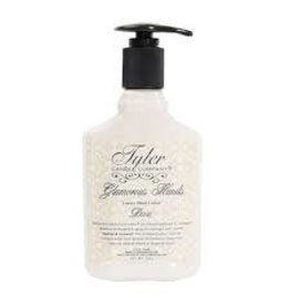 Tyler Candle Company 8 oz Luxury Hand Lotion - Diva