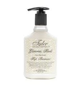Tyler Candle Company 8 oz Luxury Hand Wash - High Maintenance