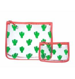 Bogg Bag Insert Bags - Cactus