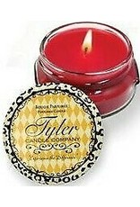 Tyler Candle Company 3.4 oz - Red Carpet