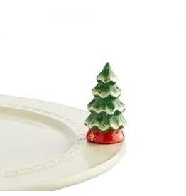 Nora Fleming Christmas Tree Mini