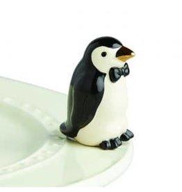 Nora Fleming Tiny Tuxedo Penguin Mini