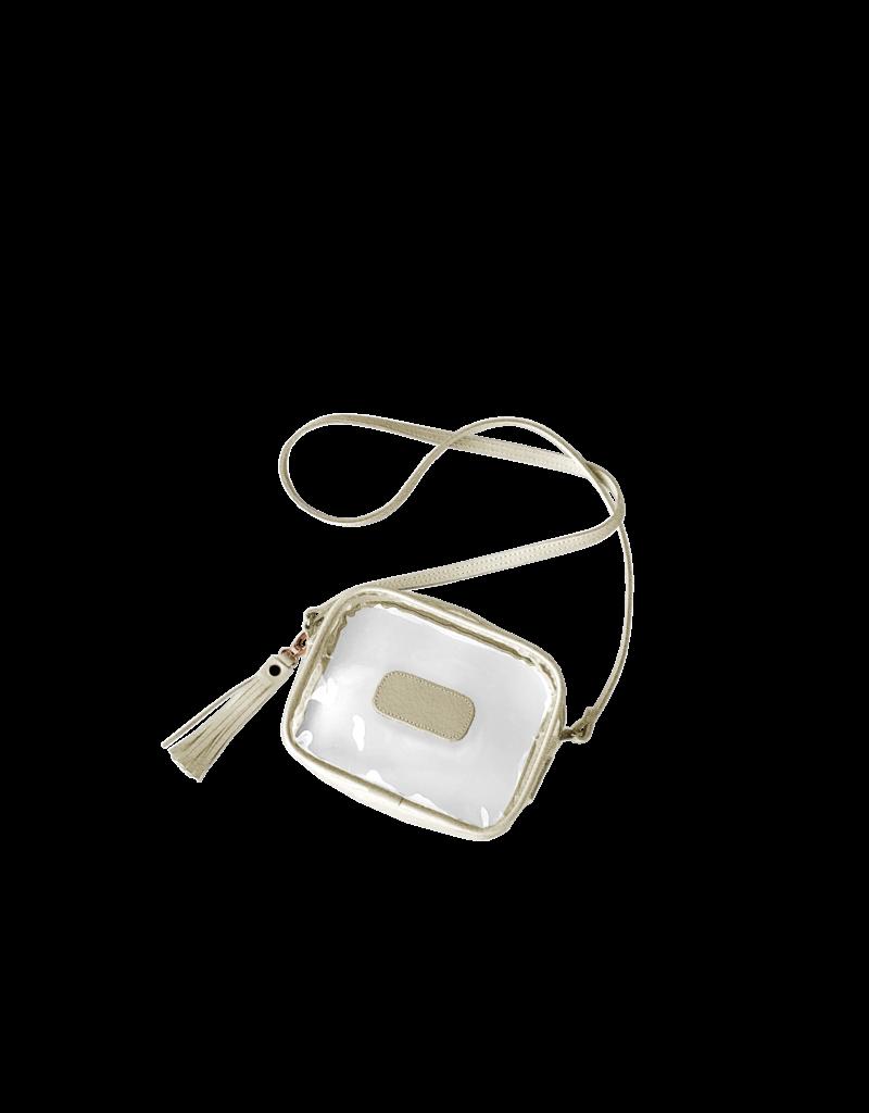Jon Hart Design Clear Lola Leather