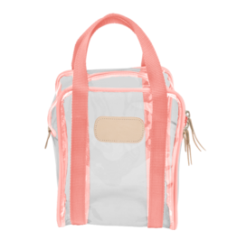Jon Hart Design Clear Shag Bag