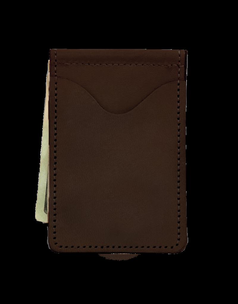 Jon Hart Design McClip Leather