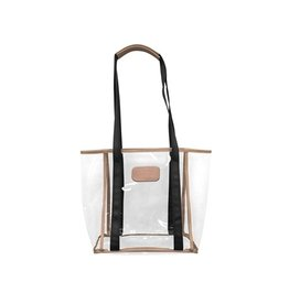 Jon Hart Design Clear Tourney Tote