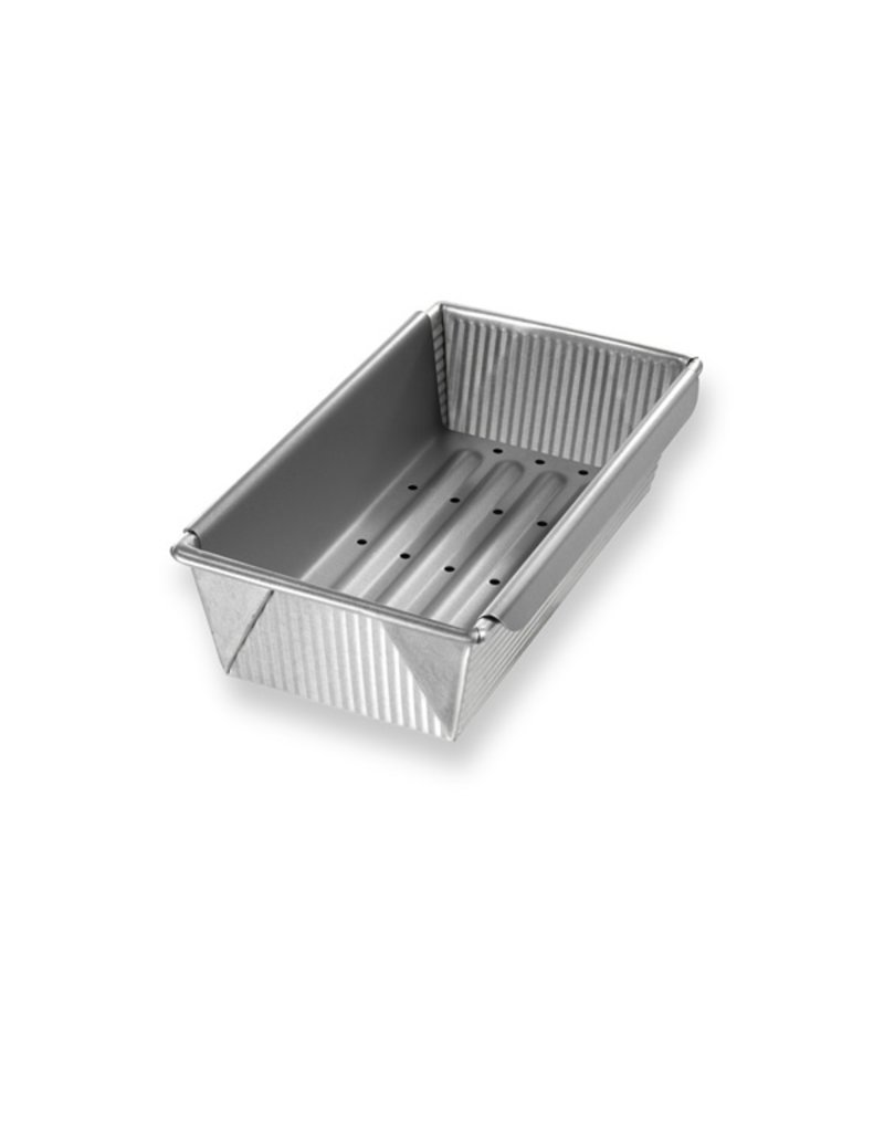 USA Pans Meat Loaf Pan w/ Insert
