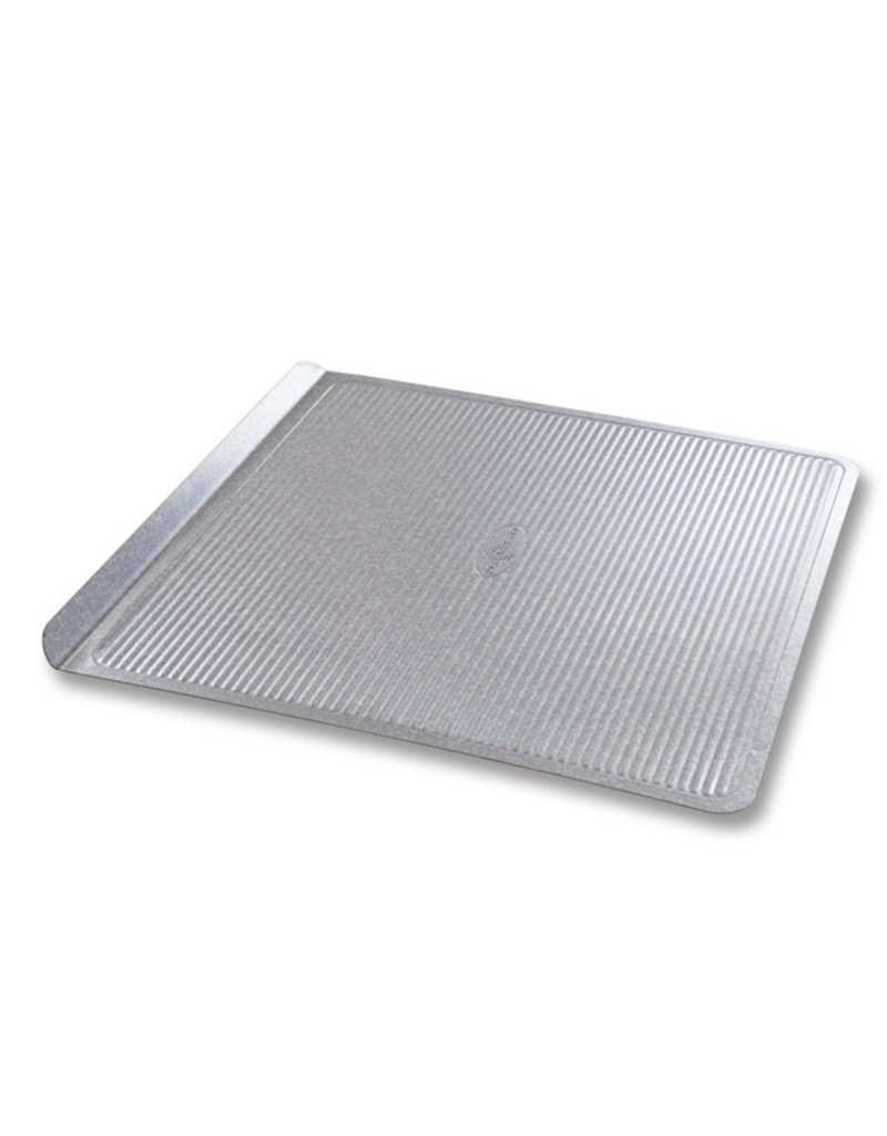 USA Pans Medium Cookie Sheet 12x12.25
