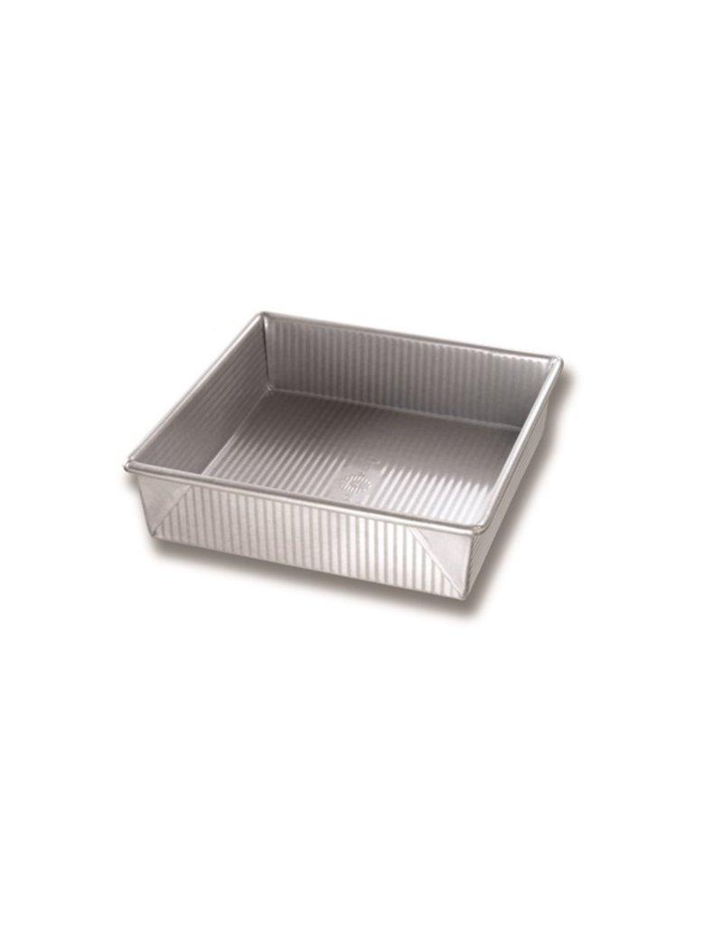 """USA Pans 8"""" Square Cake Pan"""