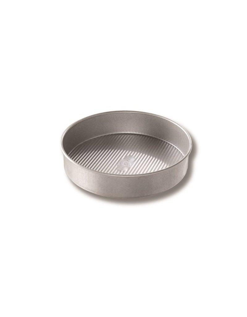 USA Pans 8 Inch Round Cake Pan