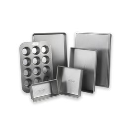 USA Pans 6 Piece Baking Set