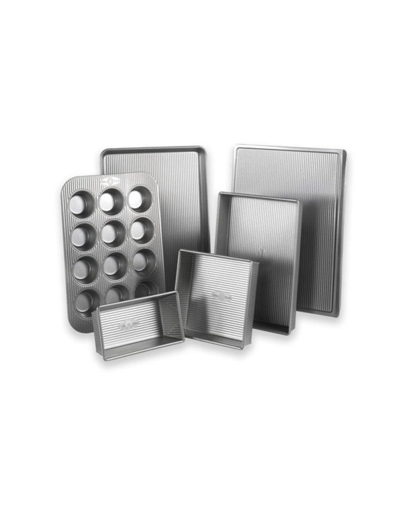 USA Pans 6 Piece Baking Set