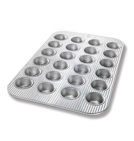 USA Pans 24 Cup Mini Muffin Pan