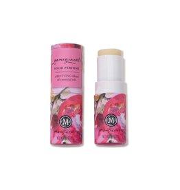 Mangiacotti Pomegranate Solid Perfume