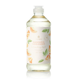Thymes Mandarin Coriander Dishwashing Liquid 16oz