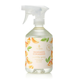 Thymes Mandarin Coriander Countertop Spray 16.5oz