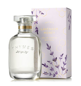 Thymes Lavender Honey Cologne