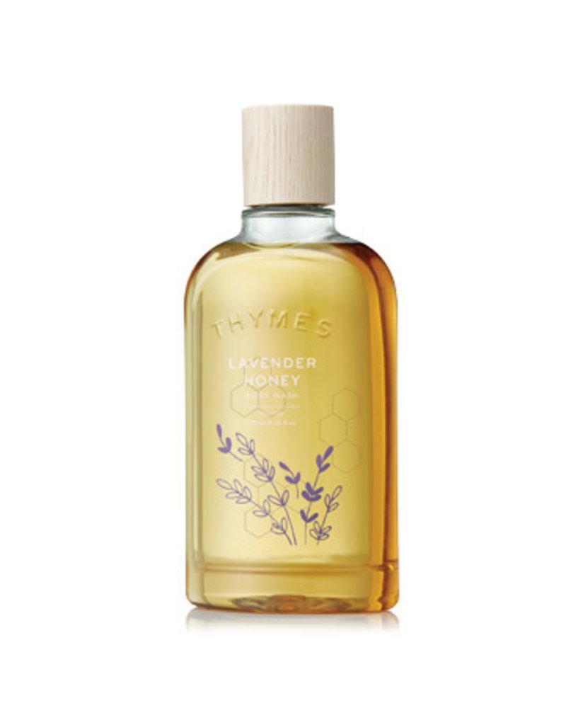 Thymes Lavender Honey Body Wash
