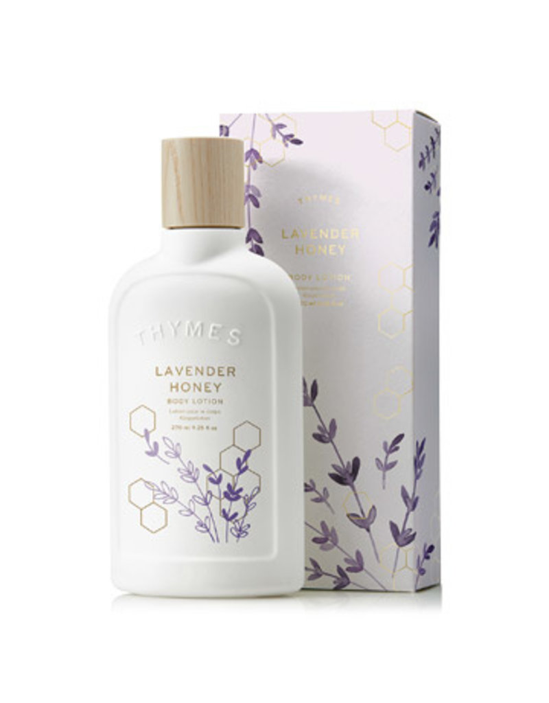 Thymes Lavender Honey Body Lotion