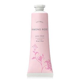 Thymes Kimono Rose Hand Cream