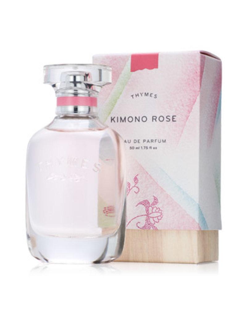 Thymes Kimono Rose Eau De Parfume