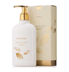 Thymes Goldleaf Lf Perfumed Body Cream
