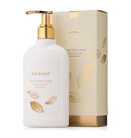 Thymes Goldleaf Lf Perfumed Body Cream
