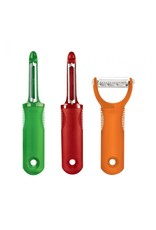 OXO Assorted Prep Peeler Set 3PC