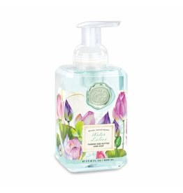 Michel Design Works Water Lilies Foaming Soap