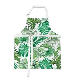 Michel Design Works Palm Breeze Apron