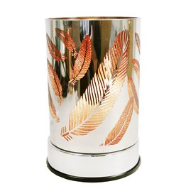 Scentchips Topaz Sterling Feather Lantern
