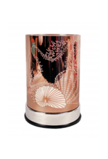 Scentchips Rose Gold Seashell Lantern