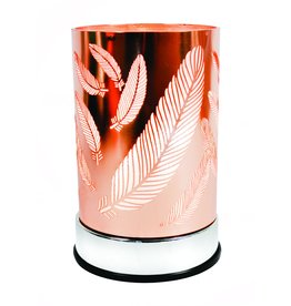 Scentchips Copper Feather Lantern