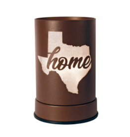 Scentchips Deep in the Heart Of Texas Lantern