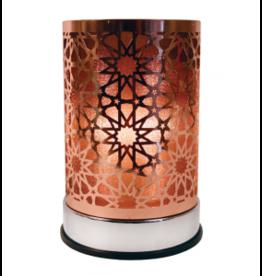 Scentchips Topaz Copper Starlight Lantern